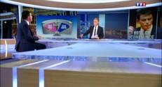 """Valls : """"Ce qui m'insupporte, c'est le France-bashing"""""""