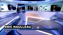 Zemmour président ? « C'est une très mauvaise idée pour la France » pour Eric Naulleau