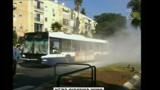 Attentat de Tel Aviv : arrestation des auteurs présumés