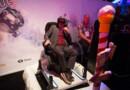 E3 2015 réalité virtuelle steven Spielberg