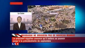 Egypte, le jour d'après : on est très très loin d'un retour à la normale