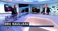 Eric Naulleau : « Je préfère 100 fois faire ce que je fais maintenant »