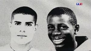 Le 20 heures du 16 mars 2015 : Mort de Zyed et Bouna : dix ans n'ont rien effacé - 152.762