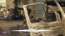 Nord : la solidarité s'organise après l'incendie de 12 camions des Restos du cœur