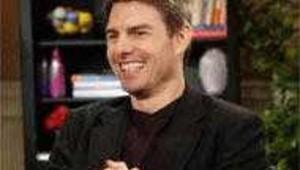 Photo de l'acteur Tom Cruise (fin novembre 2001)