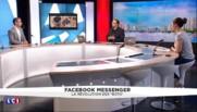 Plein Ecran : Facebook, Viva Technology et la réalité virtuelle, des révolutions en marche