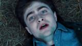 Harry Potter : Daniel Radcliffe se confie