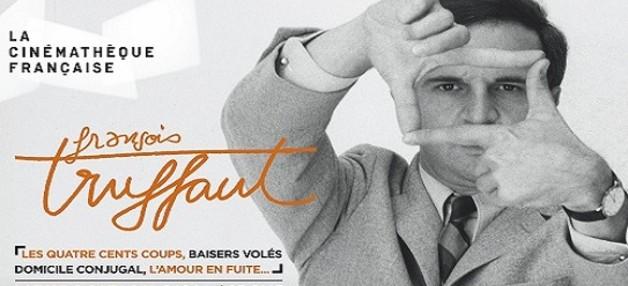 Exposition François Truffaut : Invitations et Coffret DVD à gagner…