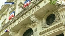 """Affaire Tapie : Christine Lagarde mise en examen pour """"négligence"""""""