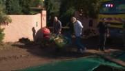 Biot : les habitants se mobilisent pour nettoyer la ville