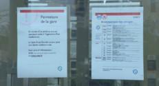 Le 20 heures du 29 janvier 2015 : Grosse pagaille sur le RER A, un jeudi noir à Paris - 482.06600300598143