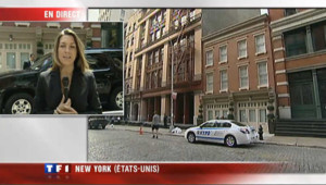 Les avocats de DSK affirment avoir des informations sur la victime présumée