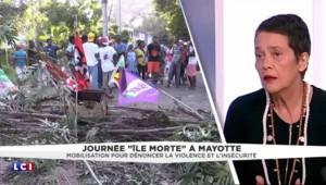 Mayotte : une poudrière sur le point d'exploser