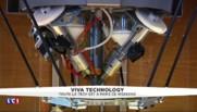 Viva Technology : Orah et Pam, deux startups à suivre