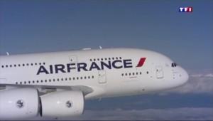 Air France : CCE et réunion de crise au siège du groupe