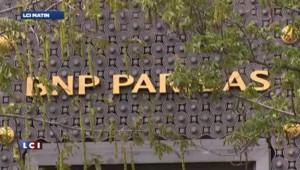 BNP condamnée par la justice américaine : quelles conséquences ?