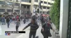 Egypte : anniversaire du soulèvement, 14 personnes tuées dimanche