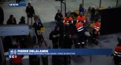 Eurostar : les passagers excédés par le manque de communication