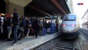 Grève de la SNCF à Marseille : le trafic encore plus perturbé