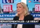 """Le Guen à Le Pen : """"Voilà les valeurs que vous défendez contre l'IVG, contre le travail des femmes"""""""