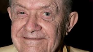 Pierre Delanoë décédé le 27 décembre 2006