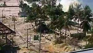 RETRO tsunami
