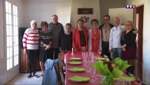 Séparés pendant 60 ans, neuf frères et sœurs se retrouvent par hasard