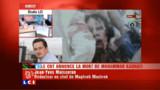 La télévision libyenne annonce la mort de Kadhafi