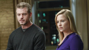 Grey&#039;s Anatomy - Les mauvais rsultats