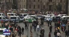 Allemagne : des milliers de manifestants anti-islam à Dresde