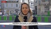 Déchéance de nationalité : un Conseil des ministres tendu après les propos de Macron