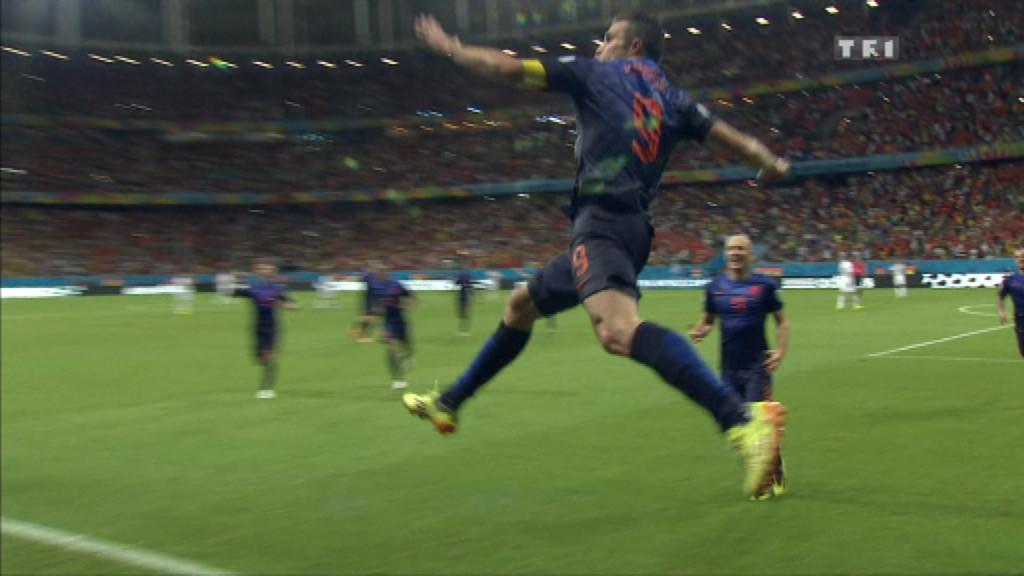 En direct live espagne pays bas coupe du monde 13 juin 2014 eurosport - Coupe du monde espagne 2014 ...