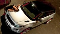 Range Rover Evoque Marangoni 2011