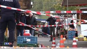 Stupeur en Allemagne : une candidate à la mairie de Cologne poignardée