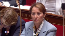 """Trains Intercités : Duflot dénonce """"une situation absurde"""""""