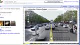 Street View : la Cnil inflige une amende record à Google