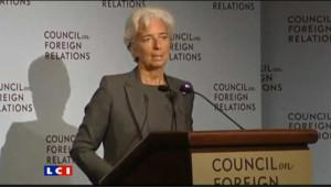 """Affaire Tapie/ Lagarde : la CJR relève des """"irrégularités"""""""