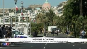 Attentat de Nice : comment vivre avec la peur d'un attentat ?