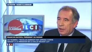 """Bayrou : """"L'adoption par les homosexuels existe depuis longtemps et elle continuera"""""""