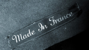 made-in-france-étiquette-noir et blanc