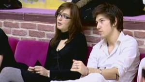 Quentin et Claire-Marie