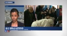Tunisie : les candidats Essebsi et Marzouki seraient au second tour