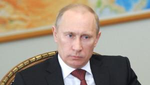 Vladimir Poutine, le 2/3/12