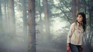 Charlotte Gainsbourg, Antichrist