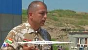 Daech : la vidéo qui montre l'amateurisme et la peur de certains combattants de l'organisation