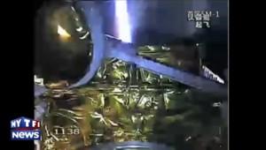 La Chine envoie sa première sonde à la surface de la lune
