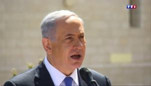 Le 20 heures du 16 mars 2015 : Elections en Israël : le dossier palestinien peu évoqué - 852.212