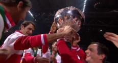 Le 20 heures du 23 novembre 2014 : La Suisse remporte la Coupe Davis - 195.50580283355717