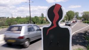 mort routes sécurité routière