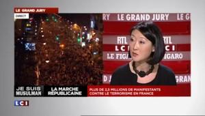 """Pellerin sur la cybercriminalité: """"Nous avons les moyens juridique pour punir"""""""